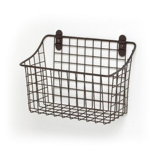 Spectrum Diversified Cabinet and Wall Mount Basket