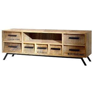 Quesada TV Stand For TVs Up To 65