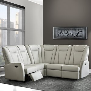 Langdon Reclining Sectional by..