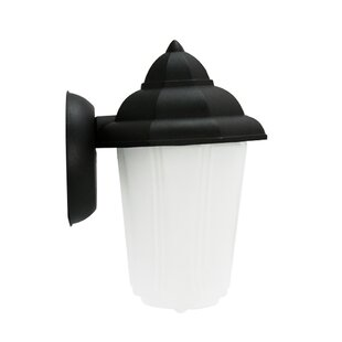 Best Price 1-Light Outdoor Sconce By Efficient Lighting