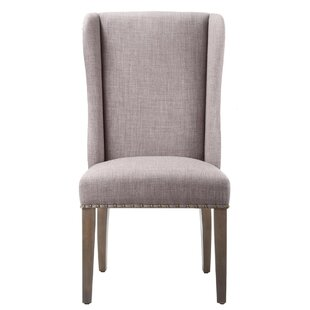Harwich Upholstered Dining Chair by Gracie Oaks