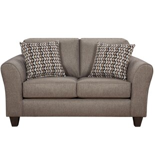 Affordable Longshore Loveseat by Charlton Home Reviews (2019) & Buyer's Guide