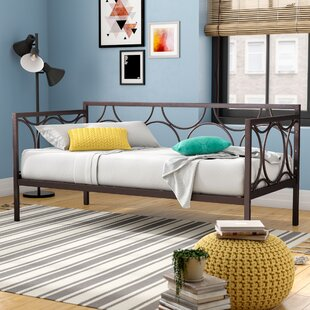 Best Choices Birchwood Twin Daybed by Ebern Designs Reviews (2019) & Buyer's Guide