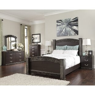 Vachel Panel Configurable Bedroom Set by Signature Design by Ashley