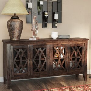 Malik Sideboard by World Menagerie