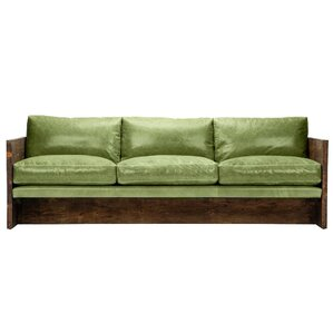 Oliver Leather Sofa Part 56