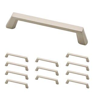 Soft Modern 5 Center Bar Pull (Set of 12)