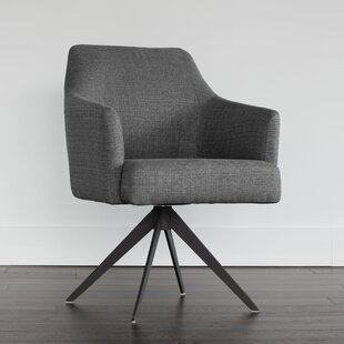 Sunpan Modern 5West Sydney Swivel Armchair