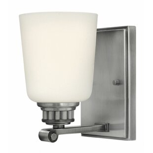Buy luxury Annette 1-Light Bath Sconce By Hinkley Lighting