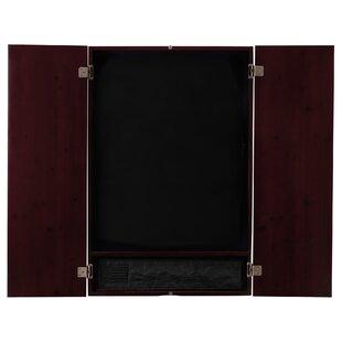 Viper Metropolitan Soft Tip Dartboard Cabinet