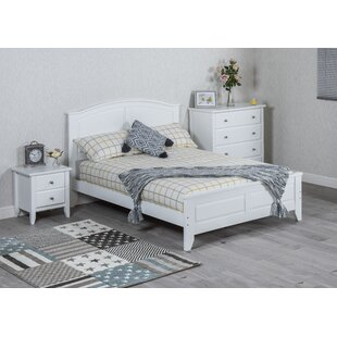 Parma Bed Frame By Brambly Cottage