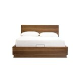 Panama Low Profile Storage Platform Bed by Foundry Select