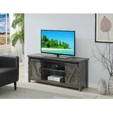 """Shuford TV Stand for TVs up to 58"""""""