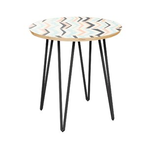 Jazalyn End Table
