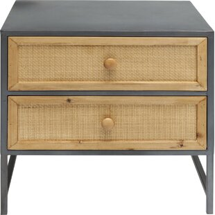 Review Bistro 2 Drawer Chest
