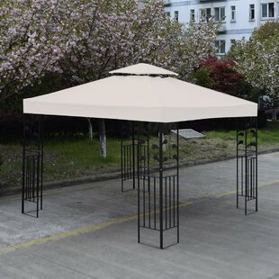 Socotrine Replacement Canopy By Sol 72 Outdoor