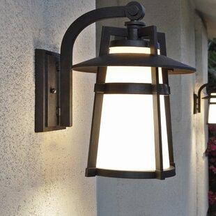 Galt Outdoor Wall Lantern by Trent Austin Design