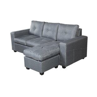 Fanelli Reversible Stationary Sectional