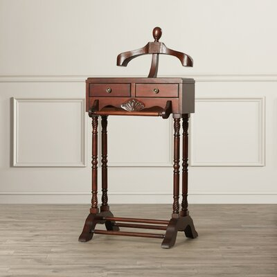 Darby Home Co Braaten Valet Stand