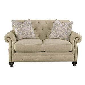Darby Home Co Beallsville Loveseat
