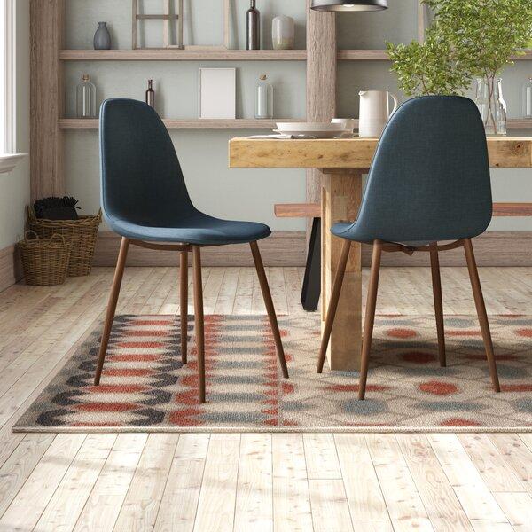 George Oliver Birdsall Mid Century Modern Upholstered