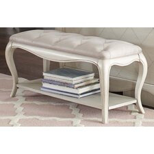 Brayan Storage Bedroom Bench by Harriet Bee