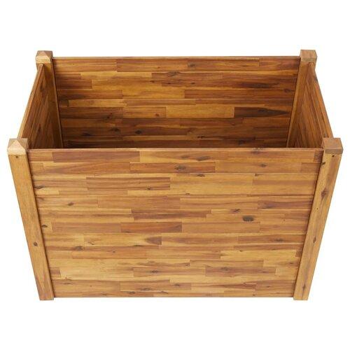 Kenzie Wooden Planter Box Freeport Park
