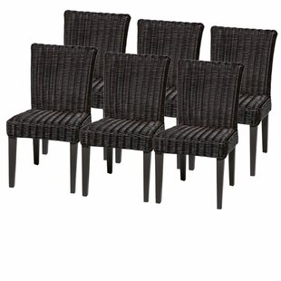 Venice Patio Dining Chair (Set of 6)