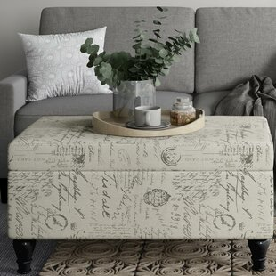 Bagnell Storage Ottoman by Oph..