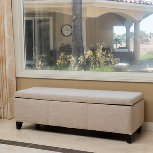 Connie Upholstered Storage Bench