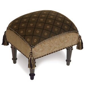 Aston Birkdale Ottoman by Eastern Accents