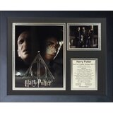 Harry Potter and the Deathly Hallows Framed Memorabilia