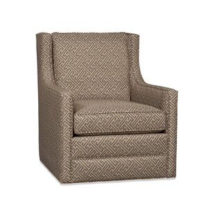 Cedric Swivel Glider by Sam Moore