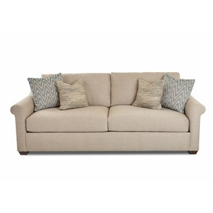 Bullock Sofa by Rosecliff Heights #1
