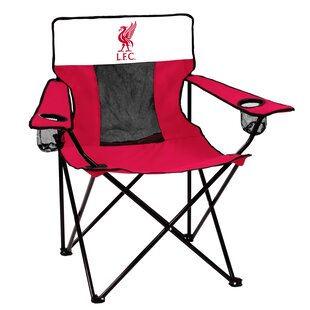 Logo Brands Elite Camping Chair