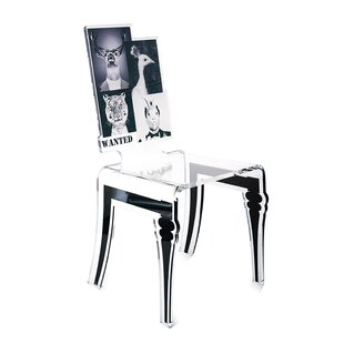 Brayden Studio Upton Cheyney Side Chair