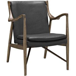 Makeshift Lounge Chair