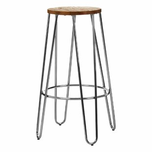 McMahon 75cm Bar Stool By Ebern Designs