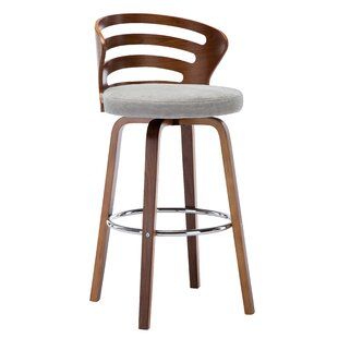 Hargrave 28 Bar Stool by Wrought Studio