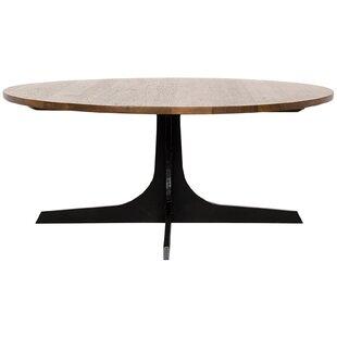 Noir Karl Coffee Table