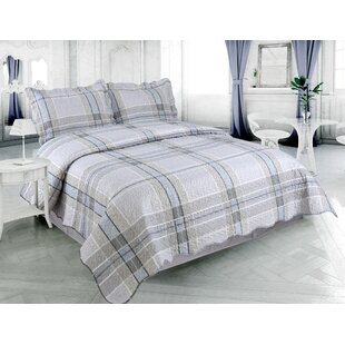 Rhodes Reversible Quilt Set