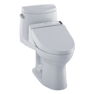 Toto UltraMax® II 1.28 GPF Elongated One-Piece Toilet