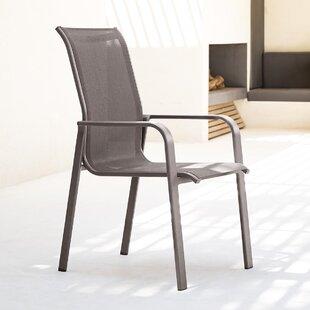 Svartalfheim Stacking Garden Chair Image
