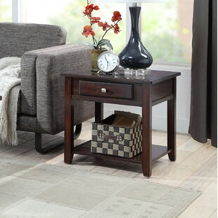 Romig End Table