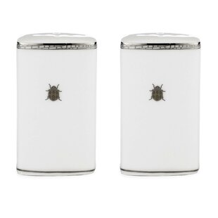 Review June Lane Salt and Pepper Shaker Set By kate spade new york