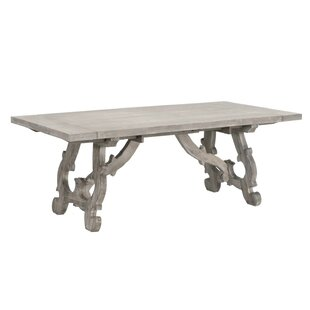 Aurick Extendable Dining Table by One Allium Way