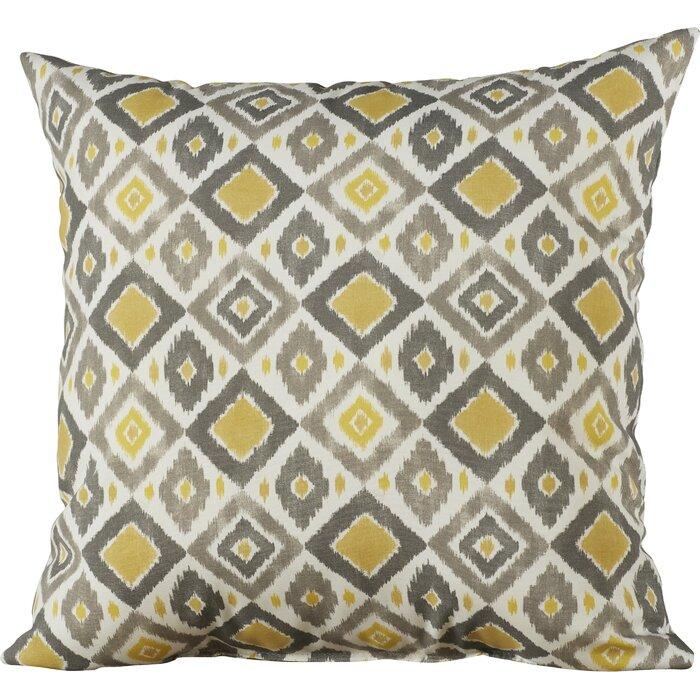 Bungalow Rose Socoma Outdoor Floor Pillow & Reviews | Wayfair.ca