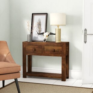 Munnar Console Table By Ethnic Elements