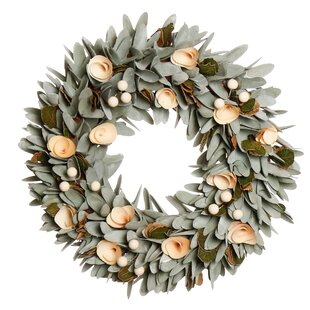 Preserved Lambeth 12.9in Wreath Image