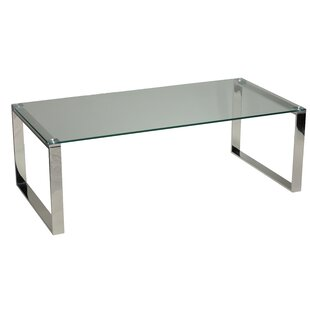 Bishop Auckland Coffee Table by Mercer41 Looking for